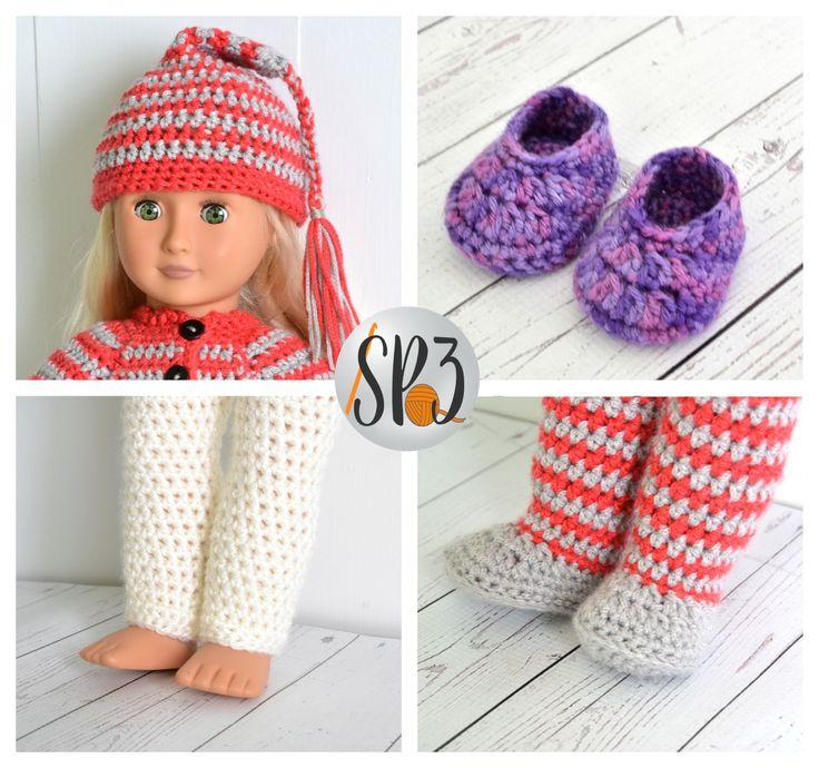 66 best Crochet Dolls, Toys, Stuffed Animals images on Pinterest ...