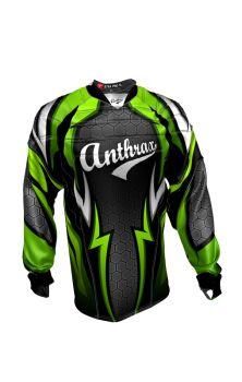 Semi Custom - N16 - Ultra Pro paintball jersey