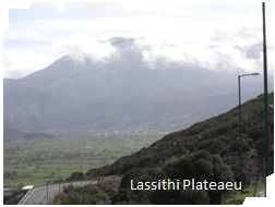 Lassithi Plateau Got up on the morning of 11th Feb 2009, had no power as there was ongoing work, which needed the power switched off, so wha...