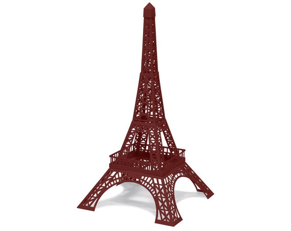 eiffel tower model template - 105 best paper models images on pinterest paper models