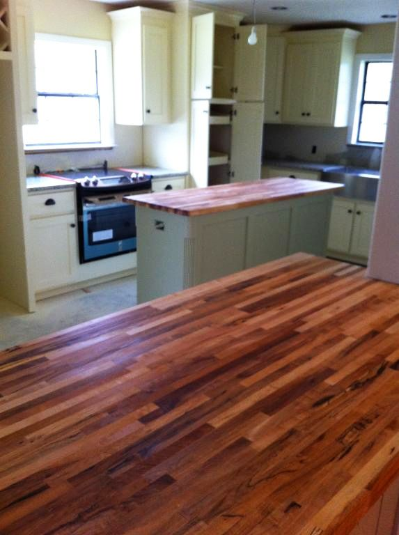 43 best kitchen counters images on pinterest walnut countertop wood countertops and wooden. Black Bedroom Furniture Sets. Home Design Ideas