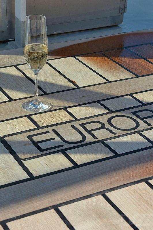 MS Europa 2 http://www.luxify.de/ms-europa-2-der-reisebericht/
