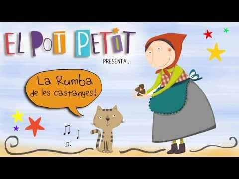 El Pot Petit: La rumba de les castanyes - YouTube