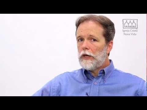 O que é Batismo no Espírito Santo? - YouTube
