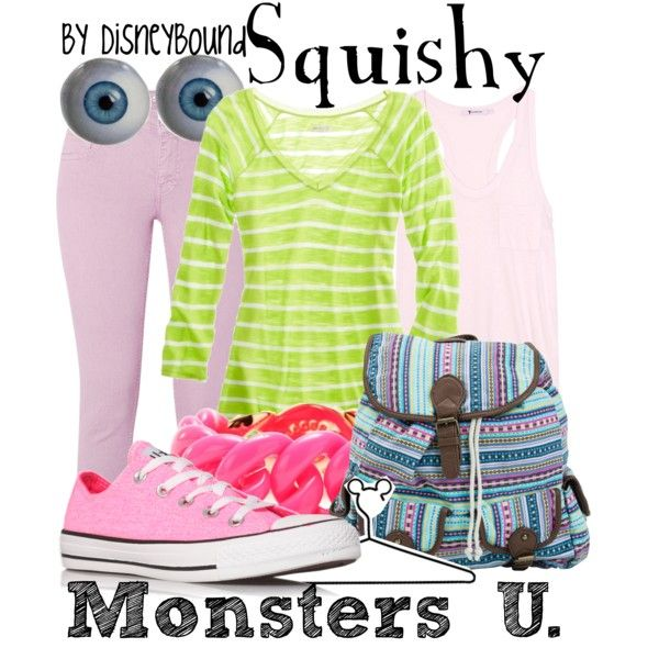"""""""Squishy"""" by lalakay on Polyvore"""