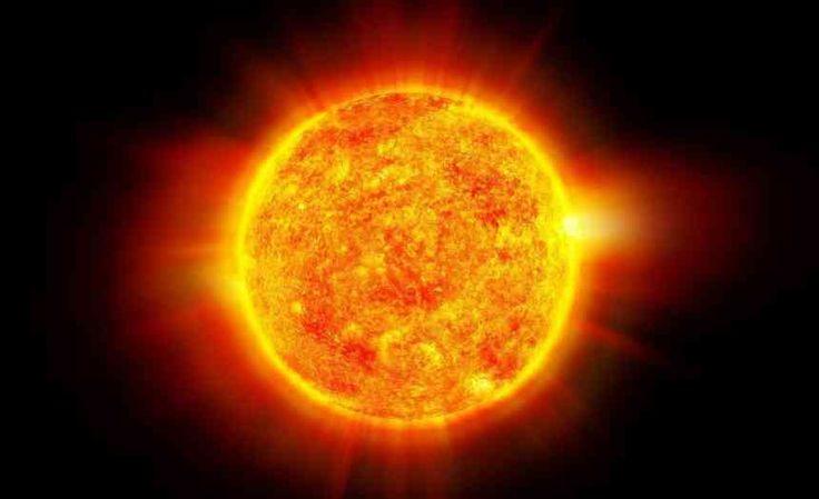 Интересные факты о космосе http://apral.ru/2017/04/24/interesnye-fakty-o-kosmose/  1. С каждым годом Луна становится дальше от нашей планеты на пять сантиметров из-за замедления на несколько миллисекунд времени вращения [...]