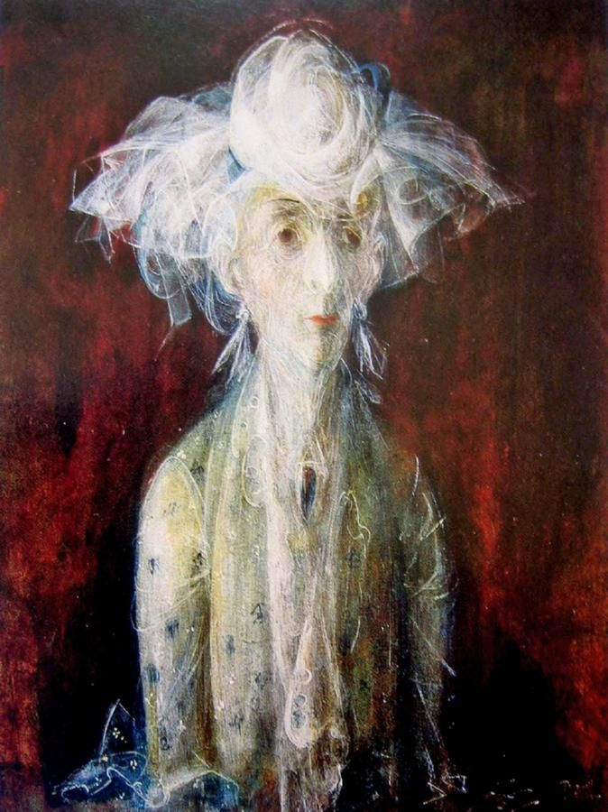 Confection by Sir William Dobell
