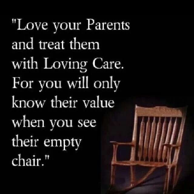 36 best images about Empty Chair on Pinterest   My mom, Mom and My ...