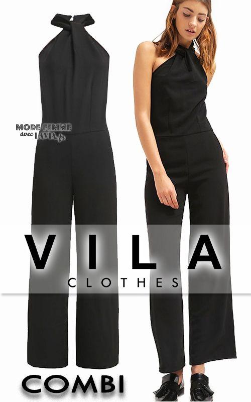 Les 25 meilleures id es concernant combi pantalon chic sur pinterest combinaison femme - Combinaison pantalon femme chic ...