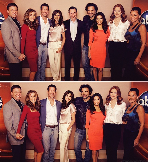 desperate housewives cast dating The adorable little girls of the desperate housewives cast are little no more subscribe to our mailing list  trending upbeat  take dating for example.