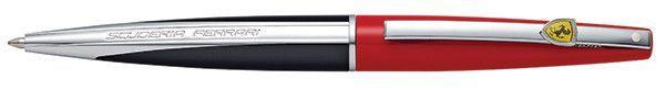 Sheaffer Ferrari Taranis Red Ballpoint Pen