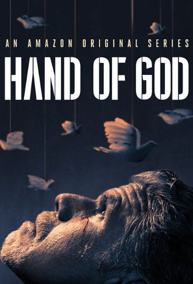 Neue Serie von Amazon Originals: HAND OF GOD - http://filmfreak.org/neue-serie-von-amazon-originals-hand-of-god/