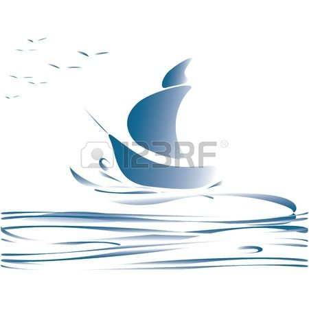 Vela Barca Disegno Foto Royalty Free, Immagini, Immagini E Archivi ...