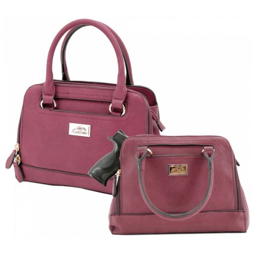 NEW: 4 Concealed Carry Purses and 2 Backpacks for Lady's Personal Protection  At WomenOnGuard.com, we have 6 different purses and backpacks that include a special compartment to hide a stun gun, pepper spray or even a firearm! Blog: http://womenonguard.blogspot.com/2016/03/new-4-concealed-carry-purses-and-2.html Store: http://www.womenonguard.com/taser-r/concealed-carry-purses  backpacks,firearm,purses,self defense,weapon,women