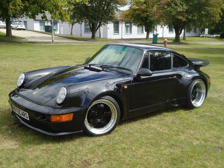 porsche 911 turbo 3 6 type 964 bad boys cars pinterest 911 turbo and porsche 911. Black Bedroom Furniture Sets. Home Design Ideas