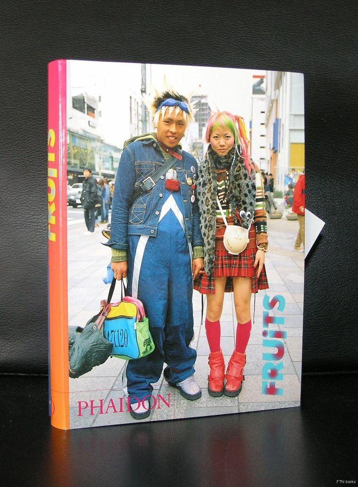 Shoichi Aoki # , Phaidon # FRUITS # mint
