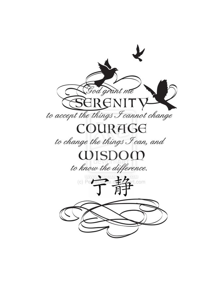 Chinese Serenity Tattoo 16 best images about S...