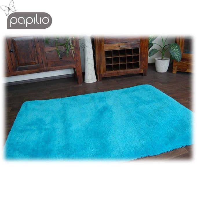 Papilio - Детски килим Soho Turquoise 3030 120х170 см.
