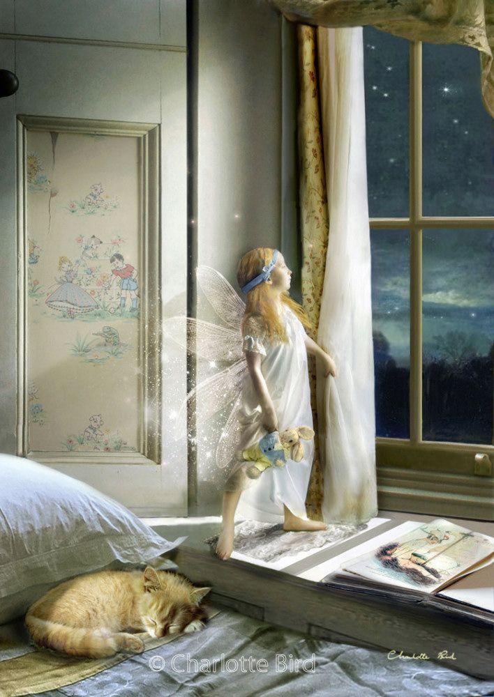 Twinkle, Twinkle, Little Star by Charlotte Bird