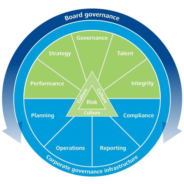 The Deloitte Governance Framework