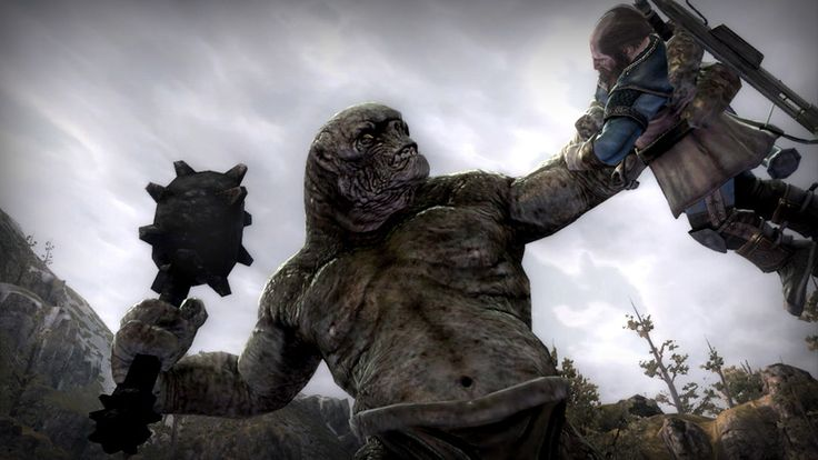 WitN Troll Review: Lord of the Rings: War in the North
