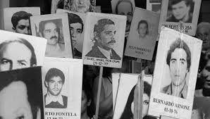 horrores dictadura chilena - Buscar con Google