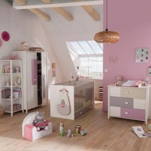 1000 ideas about armoire fille on pinterest armoire de - Chambre bebe fille complete ...