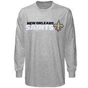 New Orleans Saints Men's Apparel - Saints Clothing For Men, Saints Gear, Jerseys, T-Shirts, Hats - Geaux Saints!