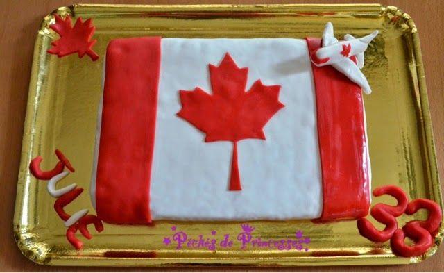 Péchés de Princesses: Voyage au Canada