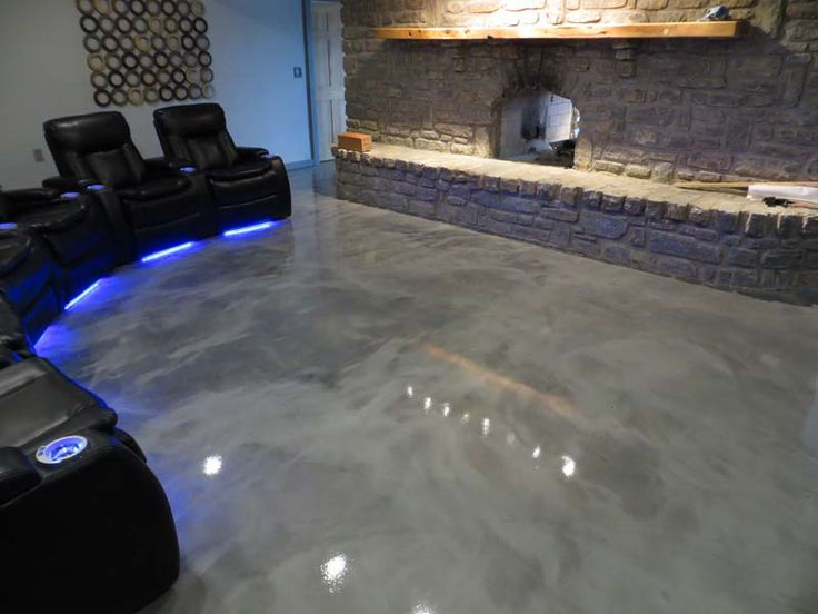 35 Best Epoxy Flooring Images On Pinterest Flooring