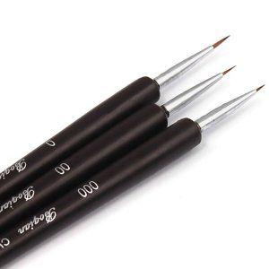 Nail Art Brushes- Professional Nail Art Brushes- Sable Nail Art - See more at: http://supremehealthydiets.com/category/beauty/skin-care/hand-nail-skin-care/#sthash.uZP8hUrQ.dpuf