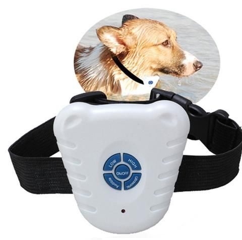 Dog Harness Anti Brake