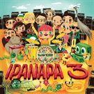 Ipanapa 3 - Albumi - Eri Esittäjiä - Musiikki - CDON.COM