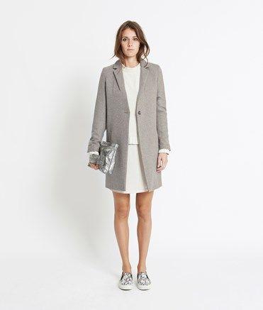 Kahlia jacket 3644 - 1