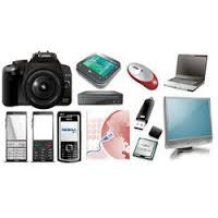 Importer of Electronic Goods