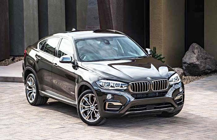 New 2019 BMW X6 Excited as Most Luxury SUV Improvement