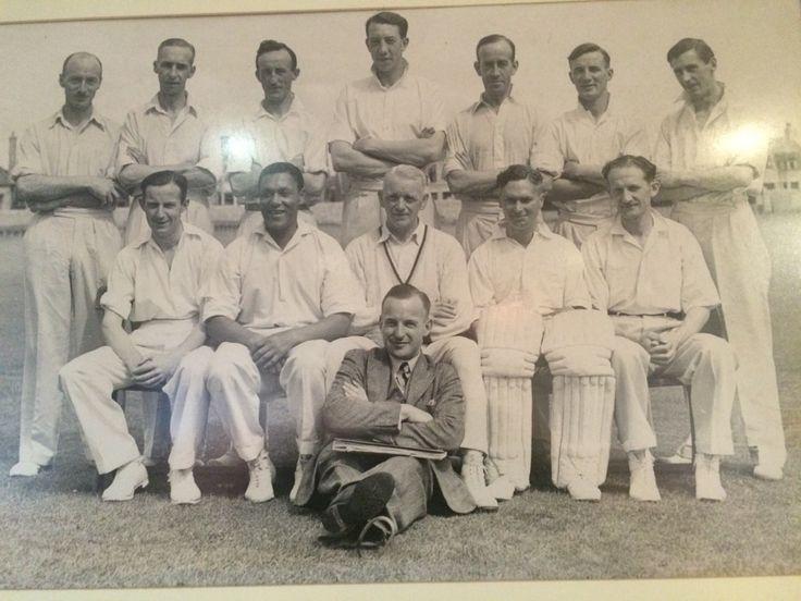 Heroes of Associate Cricket - Alma Hunt - CricIndex.com