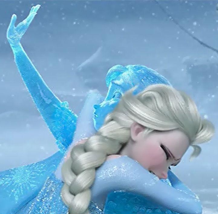 Frozen Elsa And Anna Disney Disney Frozen Elsa