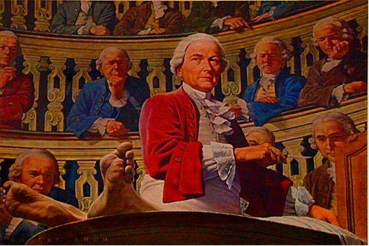"""Giovanni Battista Morgagni (1682-1771), il padre dell'Anatomia Patologica e il """"De sedibus et causis morborum per anatomen indagatis"""", il suo Opus Magnum"""
