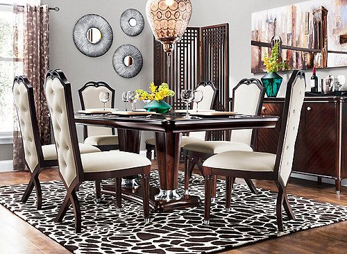 Best  Transitional Dining Sets Ideas On Pinterest - Transitional dining room sets