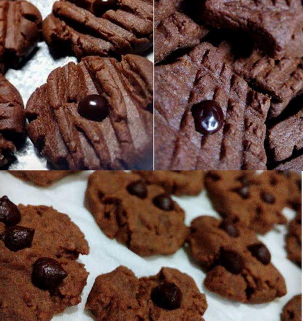 Resep Kue Kering Choco Chips yang Renyah dan Bikin Ketagihan