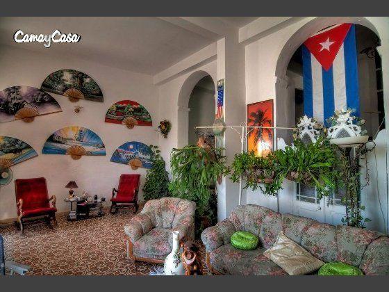 Chambres chez l 39 habitant matanzas cuba chez armando - Chambre chez l habitant marrakech ...