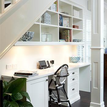 M s de 1000 ideas sobre escritorio bajo escalera en for Mueble bajo escritorio