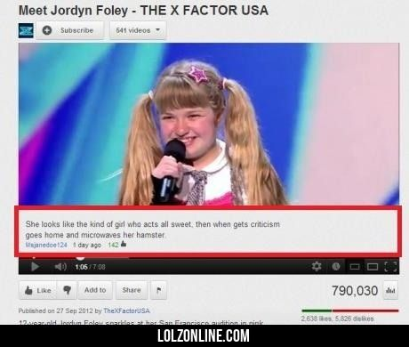 She looks like#funny #lol #lolzonline