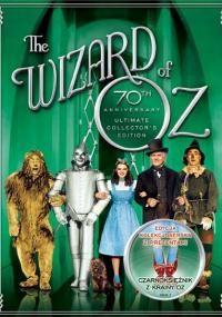 Czarnoksiężnik z Oz (1939)