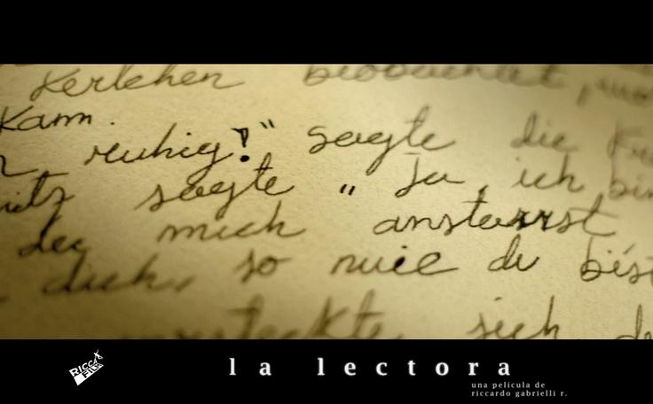 La lectora-libro