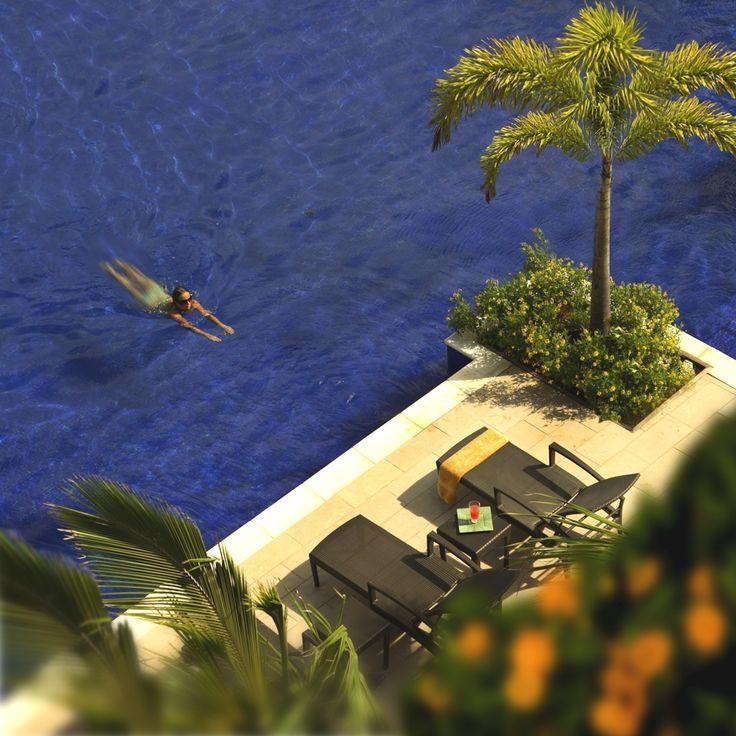 The Landings, St Lucia