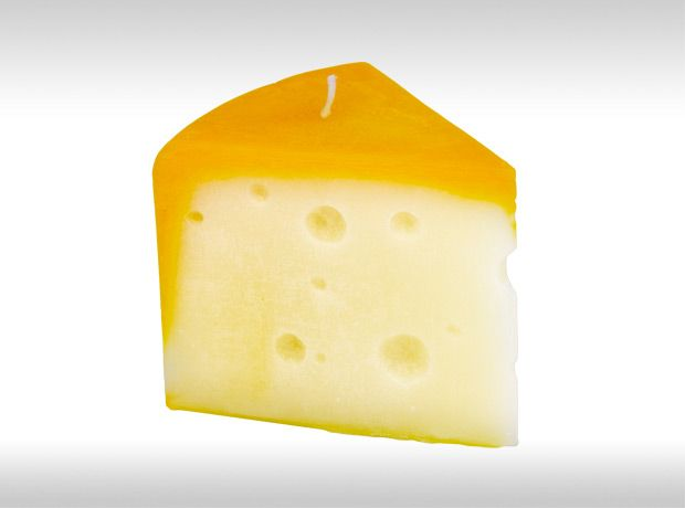 Bir parça peynir! / A piece of cheese!