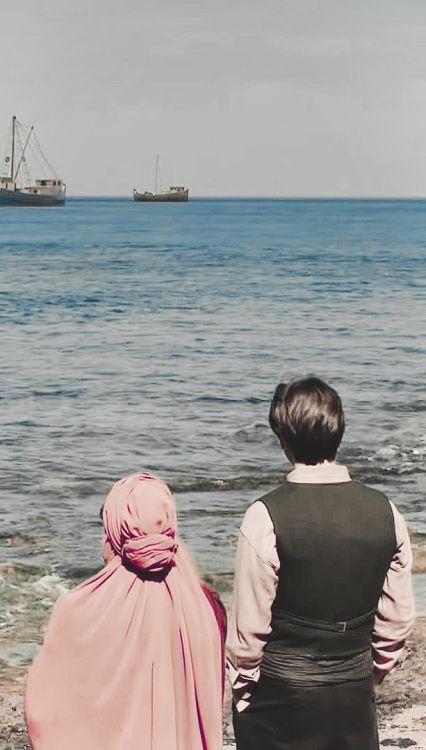 get lost together ❤ #vatanımsensin #hilal #leon #hileon