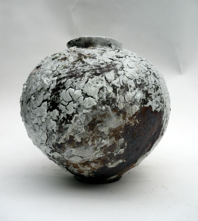 Akiko Hirai Moon Jar